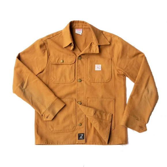 090566e57d05b Jackets & Coats   Lc King Pointer Chore Coat   Poshmark
